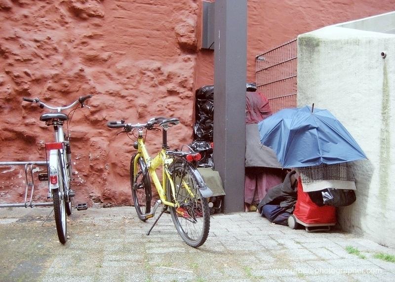 Leben auf der Straße 2