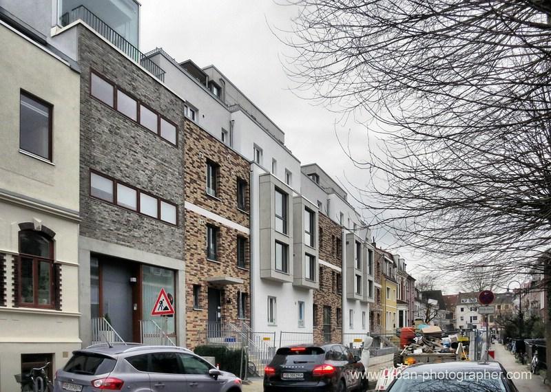 Bunkerabriss Braunschweiger Straße 6