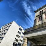 KUNSTWERK 'Haus des Reichs'