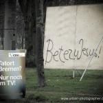 Tatort Bremen – Jesus anbeten