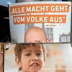 Bremer Wahlkampf 2015