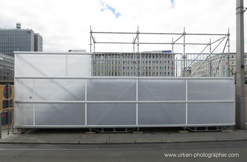 Neubauten Bahnhofsplatz 1