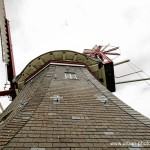 Es klappert die Mühle im Wind