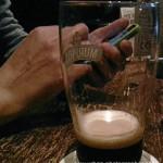 Statt 'Bier mit Korn' – 'Bier mit Smartphone' bitte !