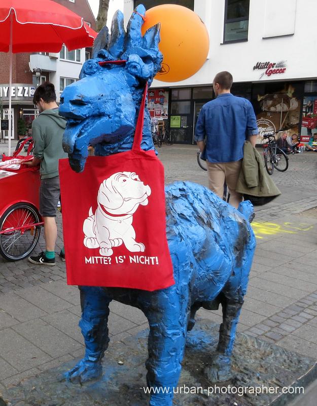 blaue Ziege1