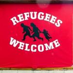 Herzlich Willkommen – Welcome Refugees !