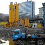 Erlebnisbaustelle 'Bremer Bahnhofsplatz' – Teil 2