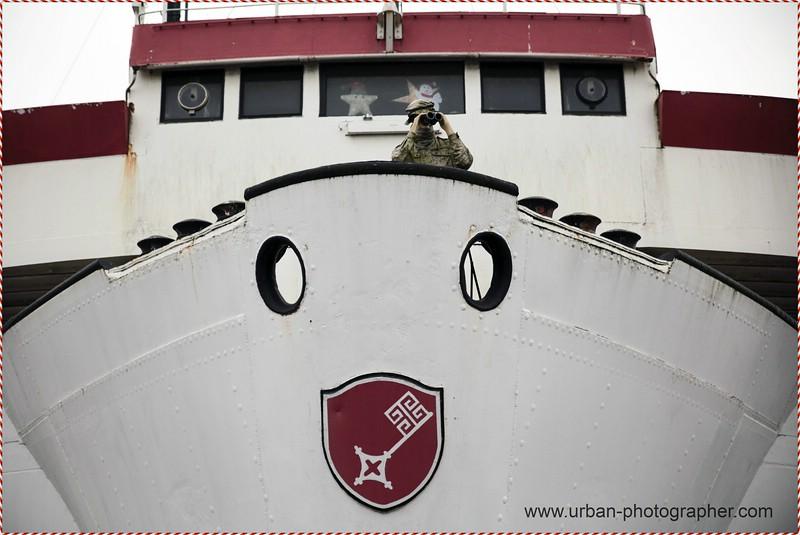 WERDER ahoi 1