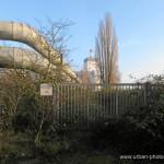 Kraftwerk Bremen-Hastedt liegt im NIRGENDWO !