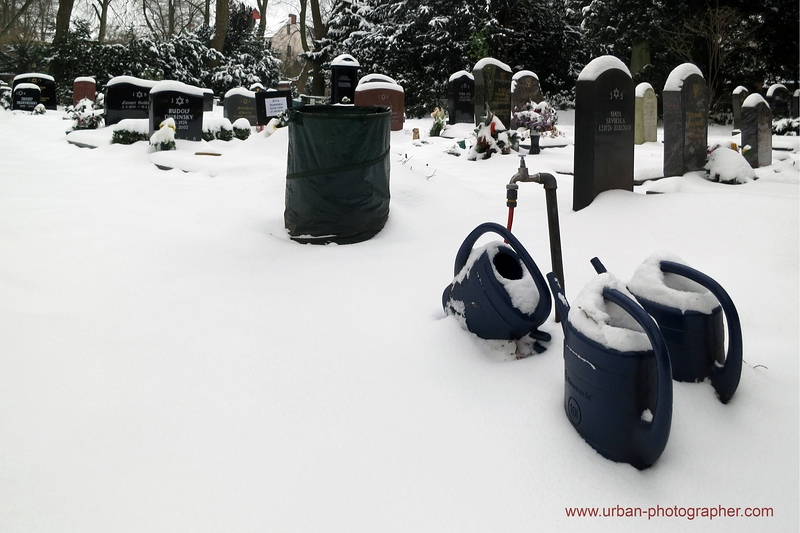 Impressionen alter jüdischer Friedhof Bremen 15