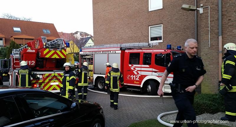 Feueralarm 3