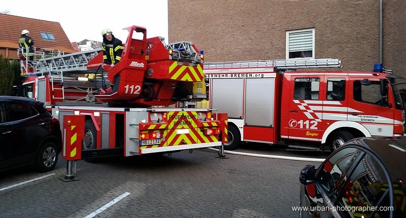 Feueralarm 5