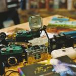 Abenteuer Fotografie 1: Analog nach 13 Jahren Digitalfotografie