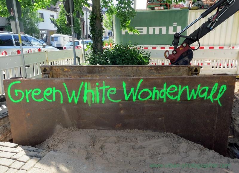 GreenWhite 1