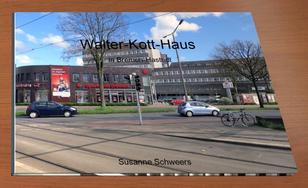 Fotobuch Walter-Kott-Haus