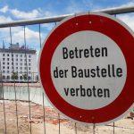 Erlebnisbaustelle 'Bremer Bahnhofsplatz' – Teil 3