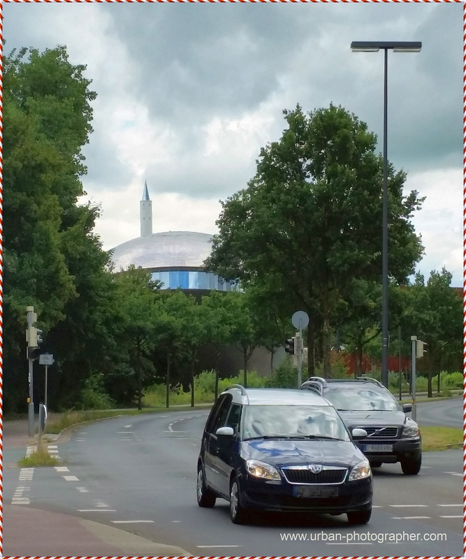 Bremens neue Moschee