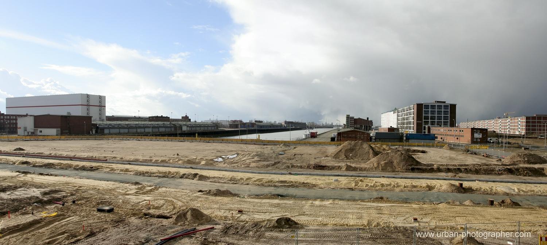 Neugestaltung Europahafen 4