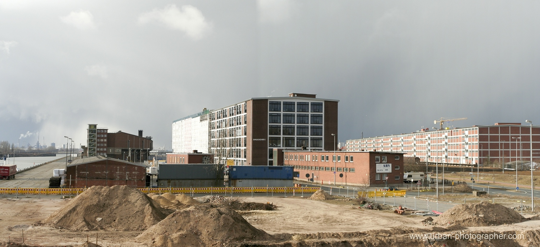 Neugestaltung Europahafen 5