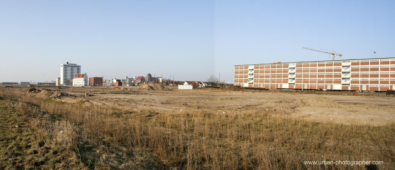 Neugestaltung Europahafen 6