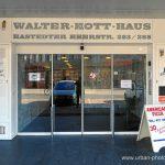 Impressionen zum 'Walter-Kott-Haus' in Bremen-Hastedt