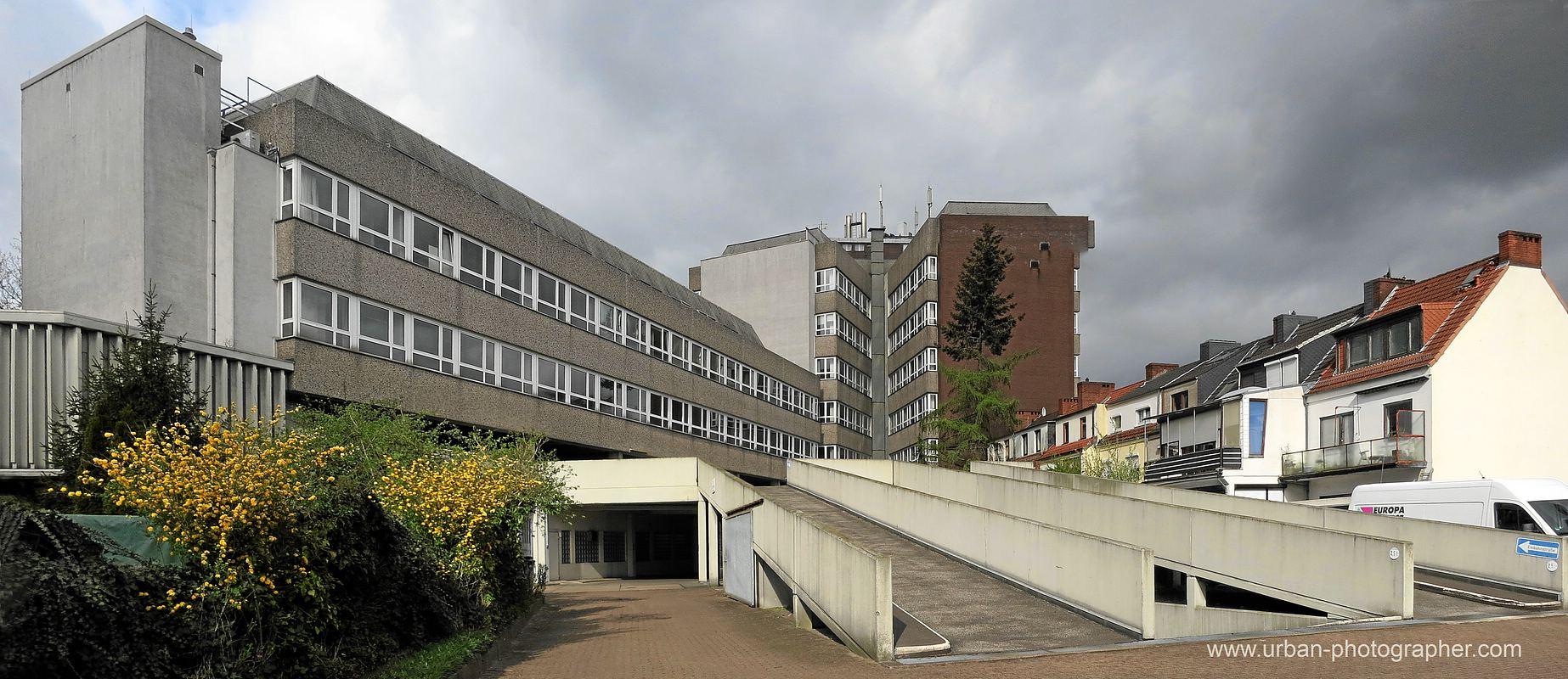 Walter-Kott-Haus 3