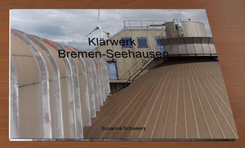 Fotobuch Kläranlage Seehausen