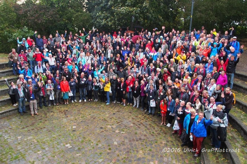 Gruppenfoto Fotomarathon Bremen 2016
