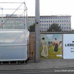 Erlebnisbaustelle 'Bremer Bahnhofsplatz' – Teil 5
