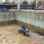 Erlebnisbaustelle 'Bremer Bahnhofsplatz' – Teil 6