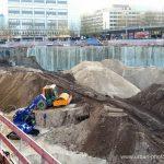 Erlebnisbaustelle 'Bremer Bahnhofsplatz' – Teil 7
