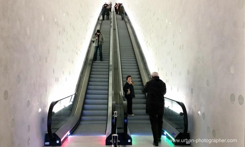 Eröffnung der Elbphilharmonie und jugendliche Obdachlose in Hamburg 2