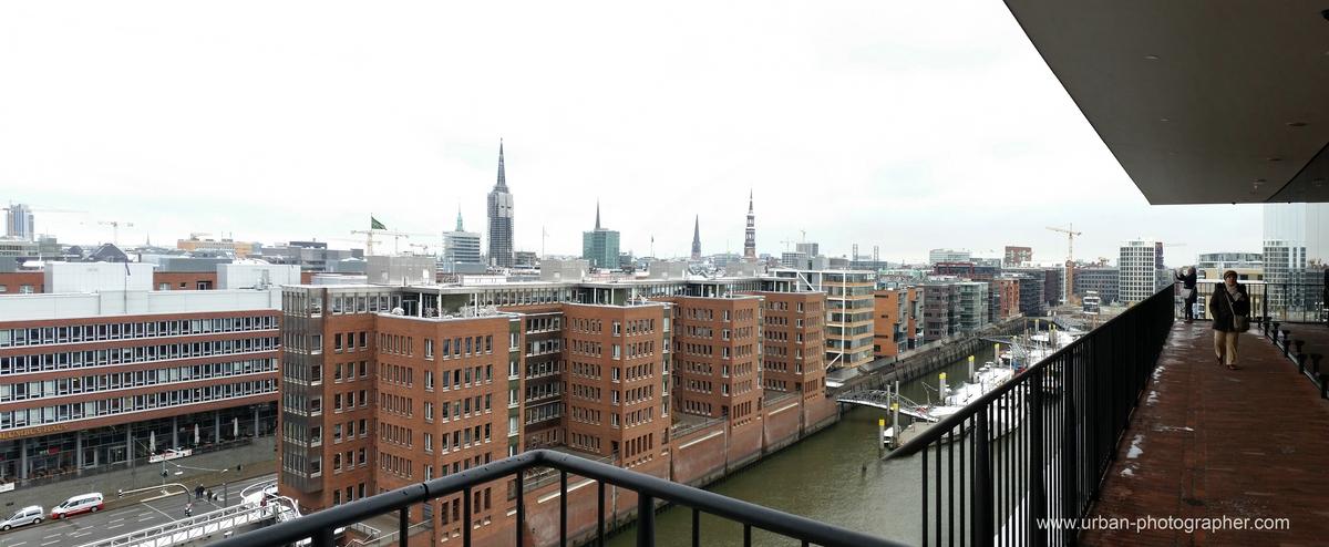 Eröffnung der Elbphilharmonie und jugendliche Obdachlose in Hamburg. 2016