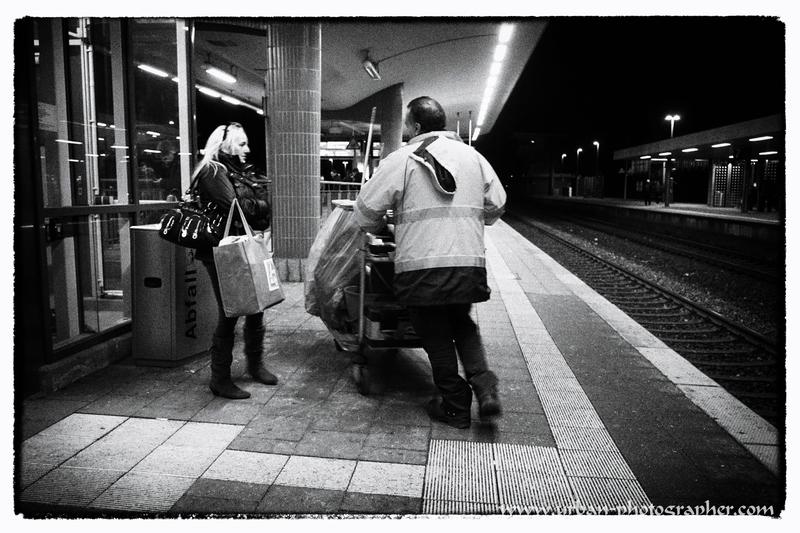 Bahnhof Bochum 13
