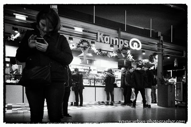 Bahnhof Bochum 3