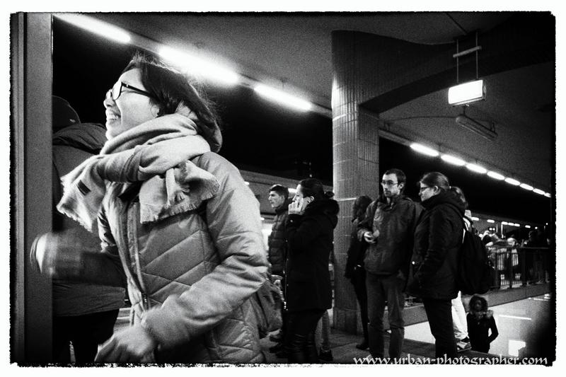 Bahnhof Bochum 7