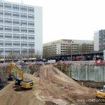 Erlebnisbaustelle 'Bremer Bahnhofsplatz' – Teil 8