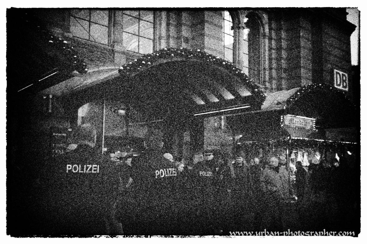 Weihnachtsmarkt Bremen 1