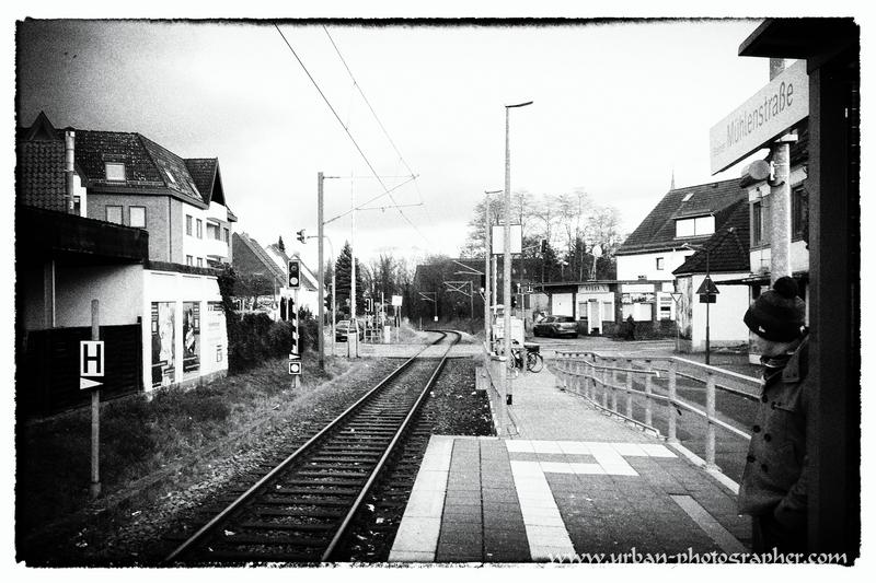 Bahnhof Mühlenstraße 1