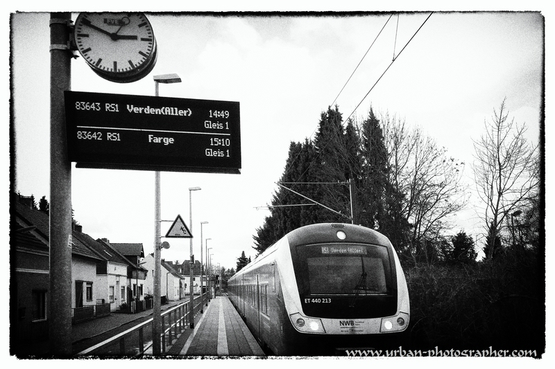 Bahnhof Mühlenstraße 11