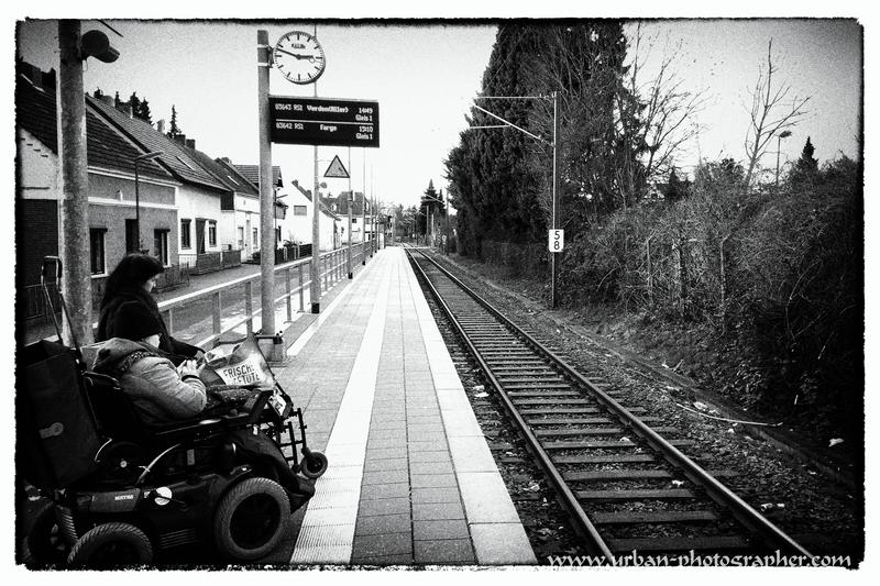 Bahnhof Mühlenstraße 7