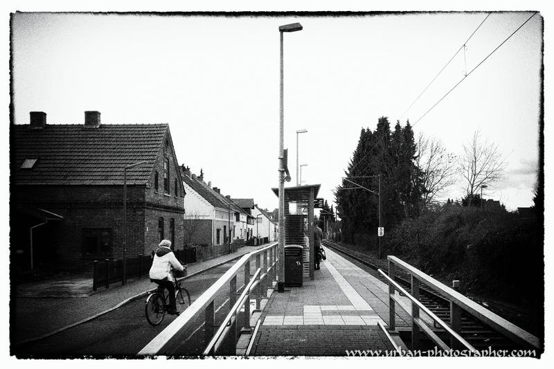 Bahnhof Mühlenstraße 9