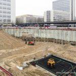 Erlebnisbaustelle 'Bremer Bahnhofsplatz' – Teil 9