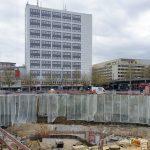 Erlebnisbaustelle 'Bremer Bahnhofsplatz' – Teil 11