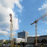 Erlebnisbaustelle 'Bremer Bahnhofsplatz' – Teil 13
