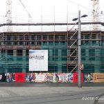 Erlebnisbaustelle 'Bremer Bahnhofsplatz' – Teil 22