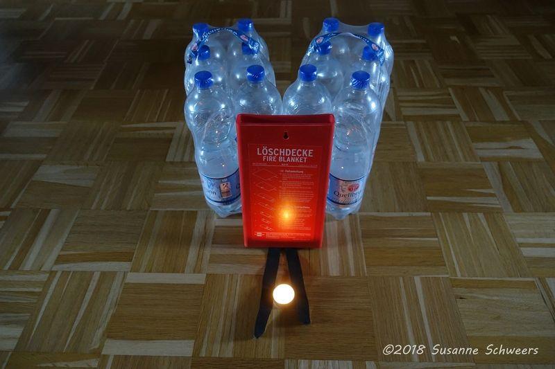 Wassernotstand 5