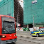 Erlebnisbaustelle 'Bremer Bahnhofsplatz' – Teil 29
