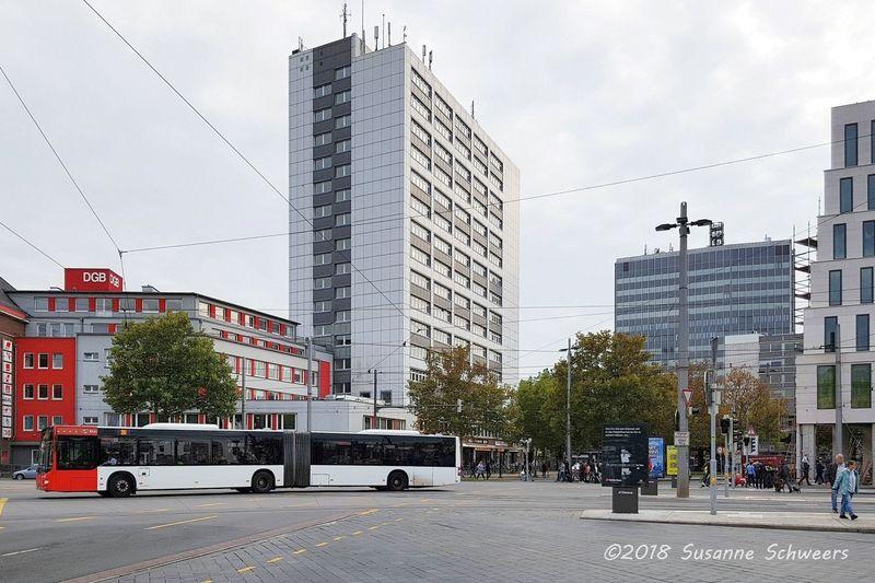 Baustelle Bahnhofsplatz 304