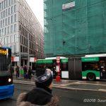 Erlebnisbaustelle 'Bremer Bahnhofsplatz' – Teil 32